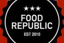 Foodies & Recipes  / by Hyatt Regency DFW