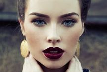 Make-up, hair and all things beauty. / by Elizabeth Edge