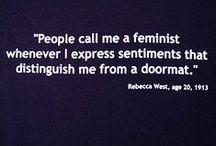 Feminine Power / by Debbie Underhill