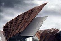 architecture / by sarawut phaoduangdee