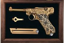 Guns I Want / by Joyce Lawrence