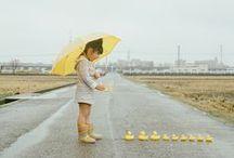 kids+cute / by sarawut phaoduangdee