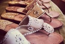 Shoes! / by Taryn Murphy