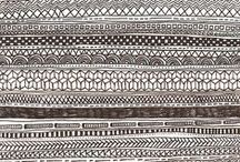 pattern / by sarawut phaoduangdee