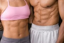 Fitness, Health, and Nutrition Articles! / by Nancy Badillo