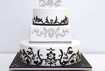 Wedding Cakes / by Nancy Badillo