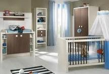 Baby Room Designs / by Nancy Badillo