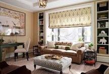 Living Room Designs / by Nancy Badillo