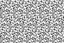 Patterns / by Nancy Badillo