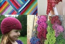 Crochet / by Jenny Stern