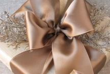 Bow making / by Jenny Stern