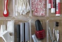 storage ideas / by Jenny Stern