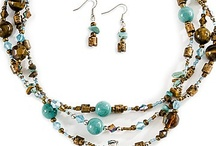 Beads / by Jenny Stern