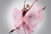 Ballet and dance / by Jenny Stern