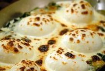 eggs / by Elisa Escovar