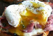 breakfast / by Elisa Escovar
