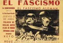 fascismo / by Elisa Escovar