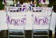 Wedding Schtuff / !!!!! / by Alex Bramwell