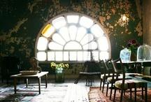 Home Decor Inspiration / by Katerina Syntelis