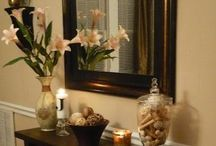 Home extras ideas / by Isadora Pacheco