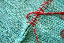 Fabrics/Sewing / by Katerina Syntelis