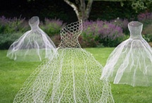 Garden Art / by Katerina Syntelis