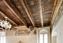 Ceilings & Attics / by Katerina Syntelis