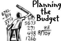 Budgets / by CU Money Sense