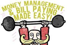 Money Management / by CU Money Sense