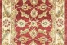 Runner Area Rugs / We are handmade runner area rugs experts. / by Medallion Rug Gallery