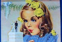 Vintage illustrations / by Surya