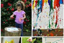 Fun With Kids / by Joy! 102.5
