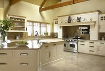 look at this kitchen! / by Cathy Higgins Miller