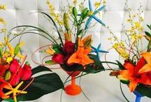Flowers for Entertaining  / Tips and tricks for sprucing up your entertaining routine with flowers. From the experts at aboutflowersblog.com. / by AboutFlowers