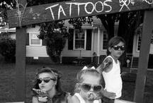 Tattoos N Stuff  / by Kristin Noble