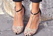 Shoes / by Tiffany Bohnert