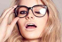 Specs Appeal / because glasses aren't just for geeks... / by Rowena @ rolala loves