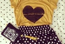 Pra servir de inspiração (: / Looks com camisetas para inspirar (: / by 266 t-shirts