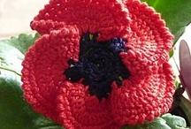 crochet / by Edna Smith