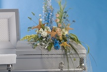 Sympathy Flowers / by AboutFlowers