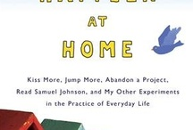 Happier at Home  / by Tracy Nesdoly