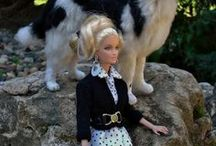 BARBIE-'n Casual&'n Pants&Shorts&Swimsuits / by Trish Herman