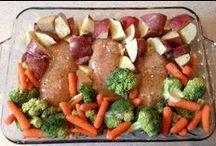 Recipes :) yum yum / by Desiree Pereira