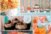 Parties! / by Amy Nicole Events