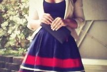 Dress Me Pretty / by Lauren