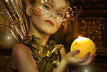 Fantasy / by Jane Keen