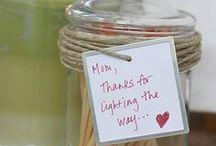Mother's Day ideas / by Celia Rachel