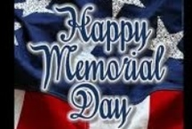Memorial Day / by Celia Rachel