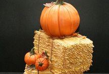 fall / by Judy Wentz
