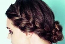 Hair   / by Calista Nowell